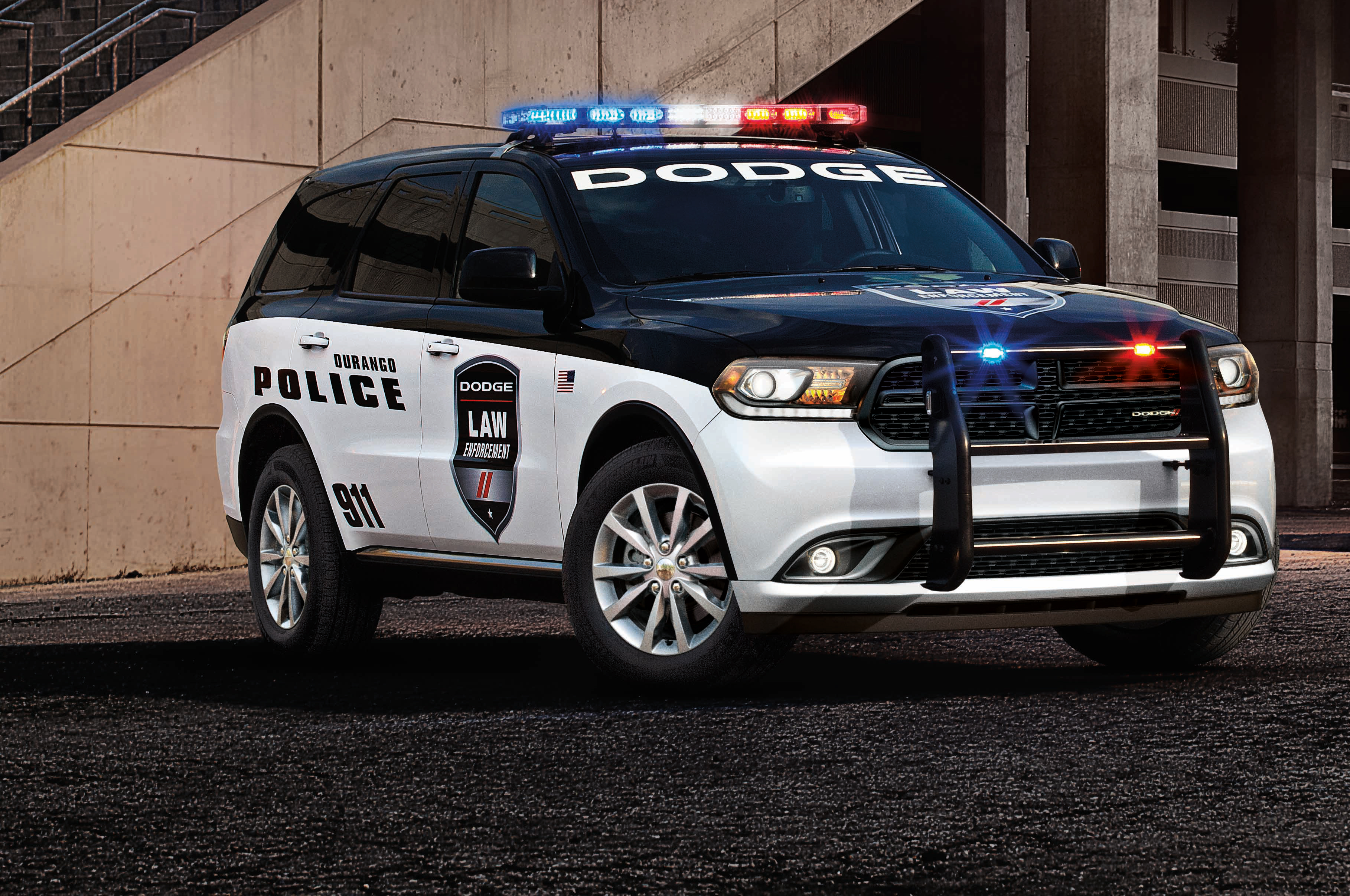Amazing 2014 Dodge Durango Pictures & Backgrounds