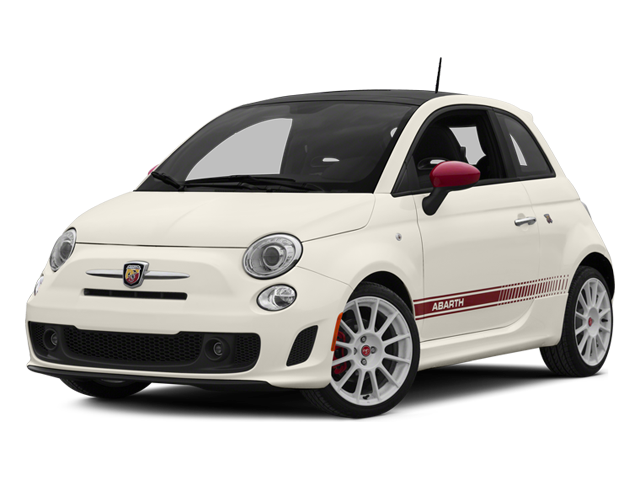 Nice wallpapers 2014 Fiat 500e 640x480px