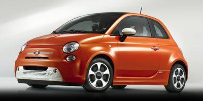 400x200 > 2014 Fiat 500e Wallpapers