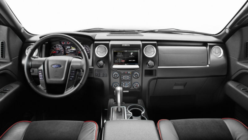 800x450 > 2014 Ford F-150 Tremor Wallpapers