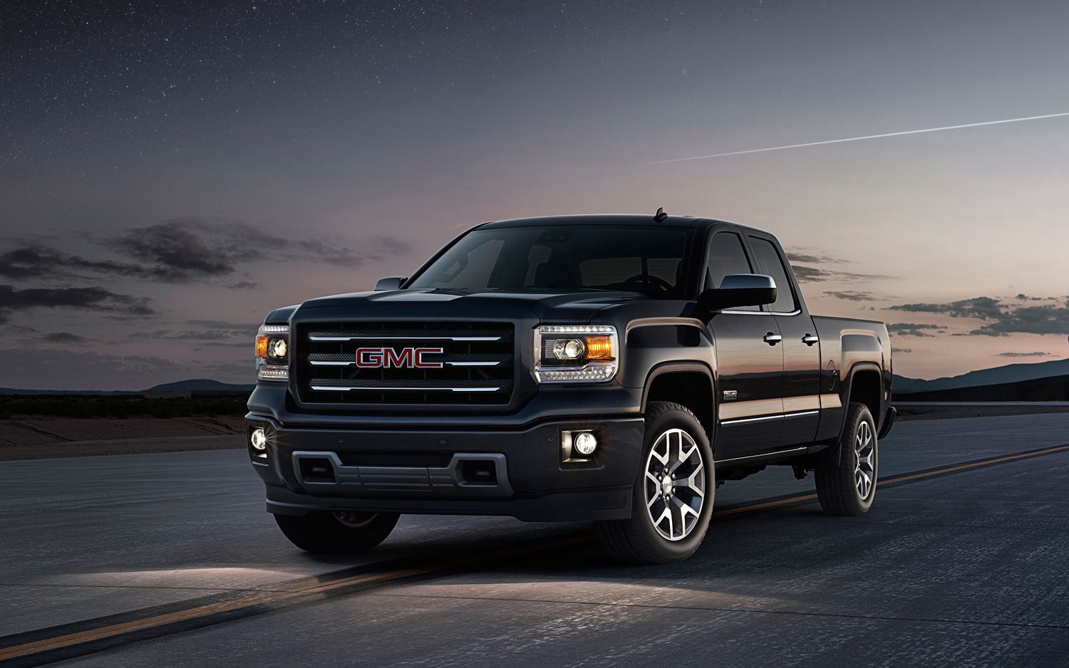 HD Quality Wallpaper   Collection: Vehicles, 1500x938 2014 GMC Sierra