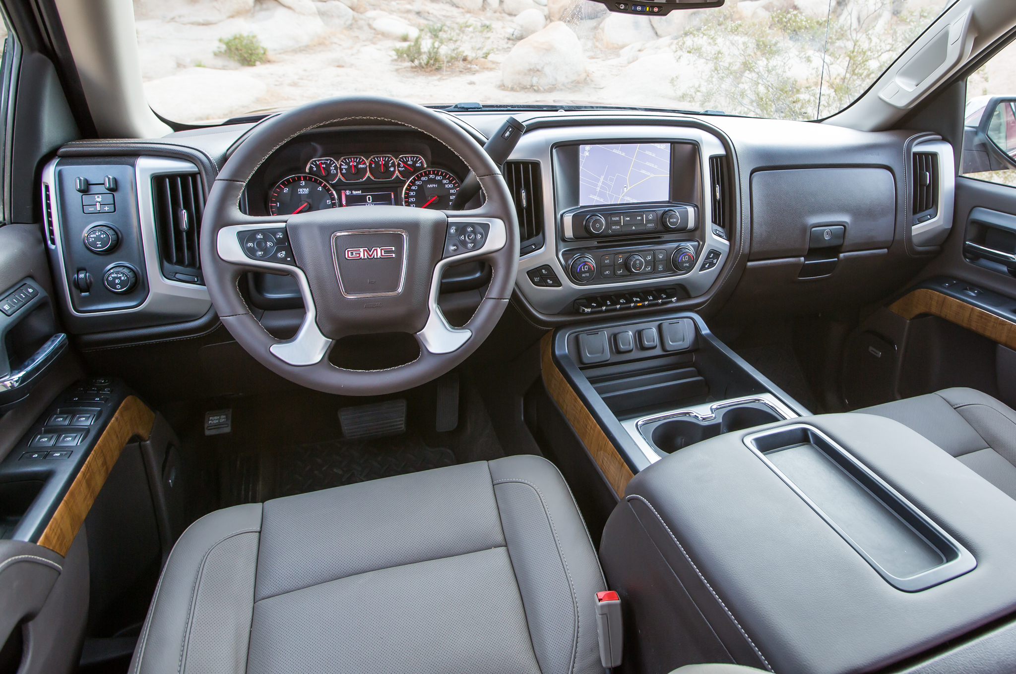 2014 GMC Sierra Pics, Vehicles Collection