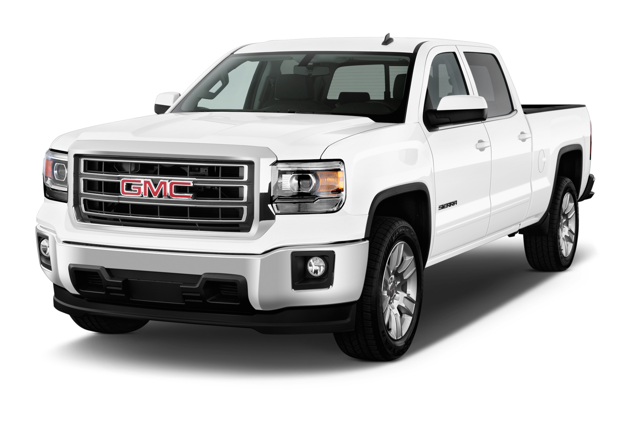 HD Quality Wallpaper   Collection: Vehicles, 2048x1360 2014 GMC Sierra