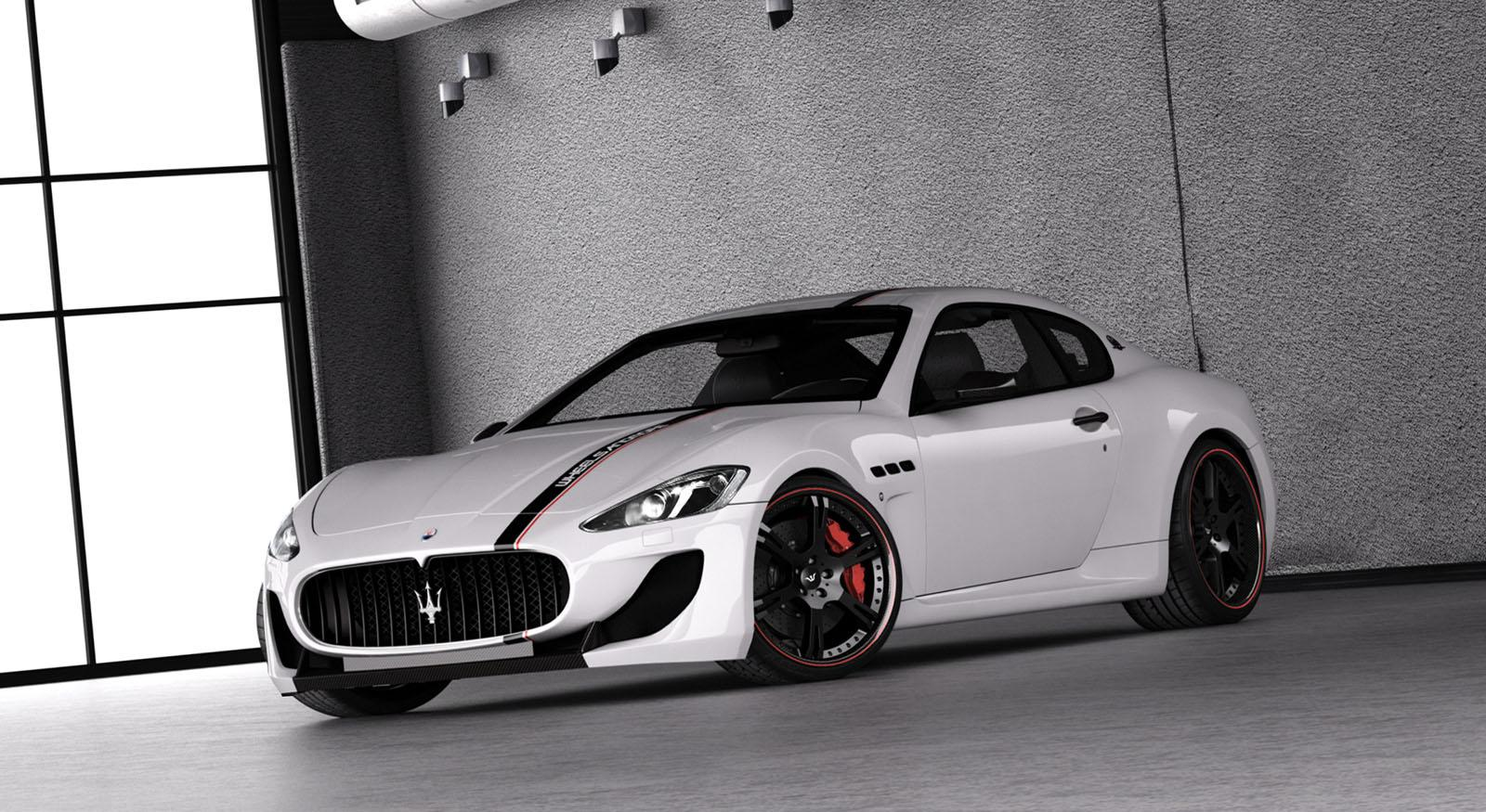 1600x875 > 2014 Maserati GranTurismo MC Stradale Wallpapers