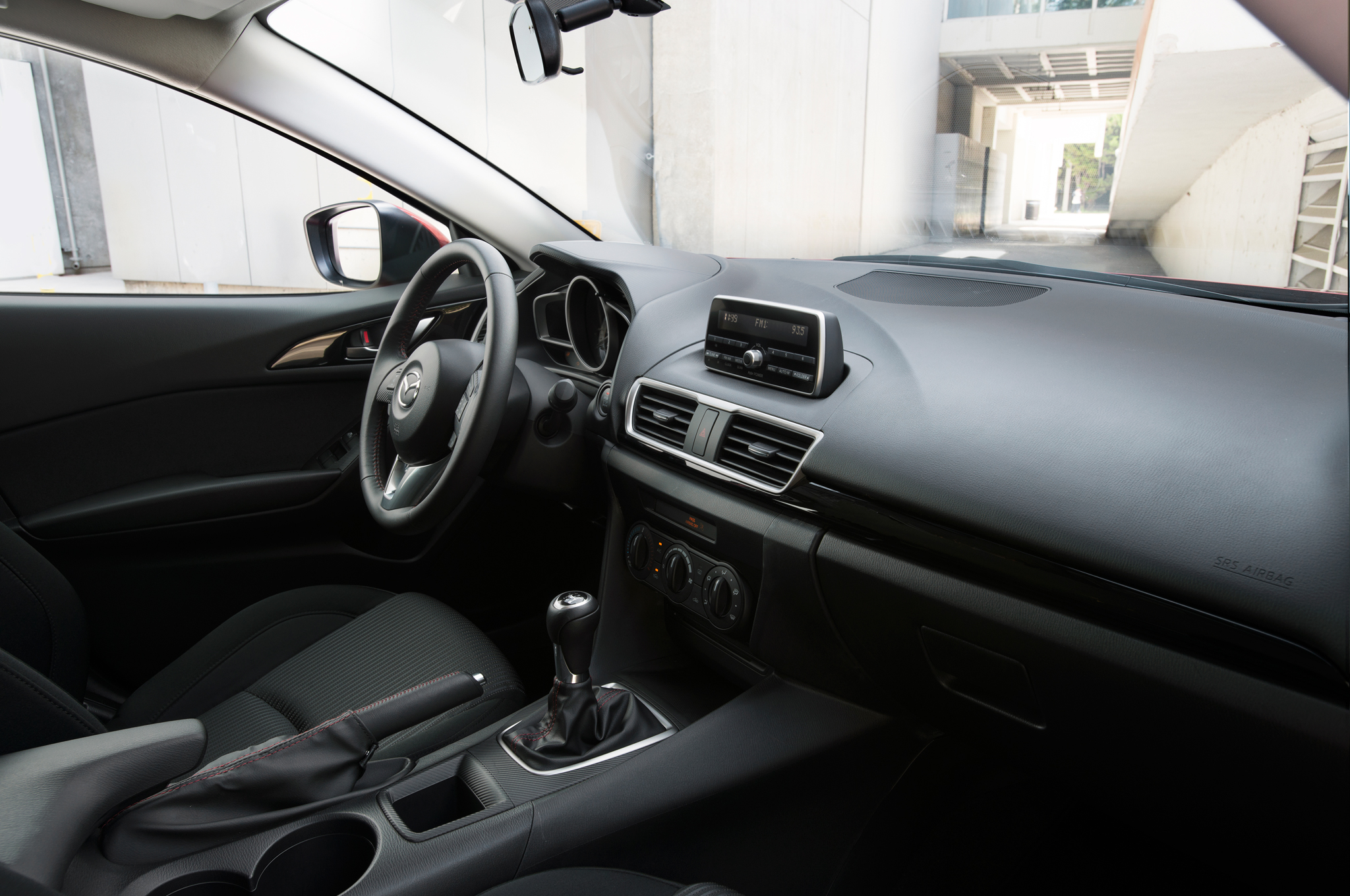 HQ 2014 Mazda 3 Wallpapers | File 1344.67Kb