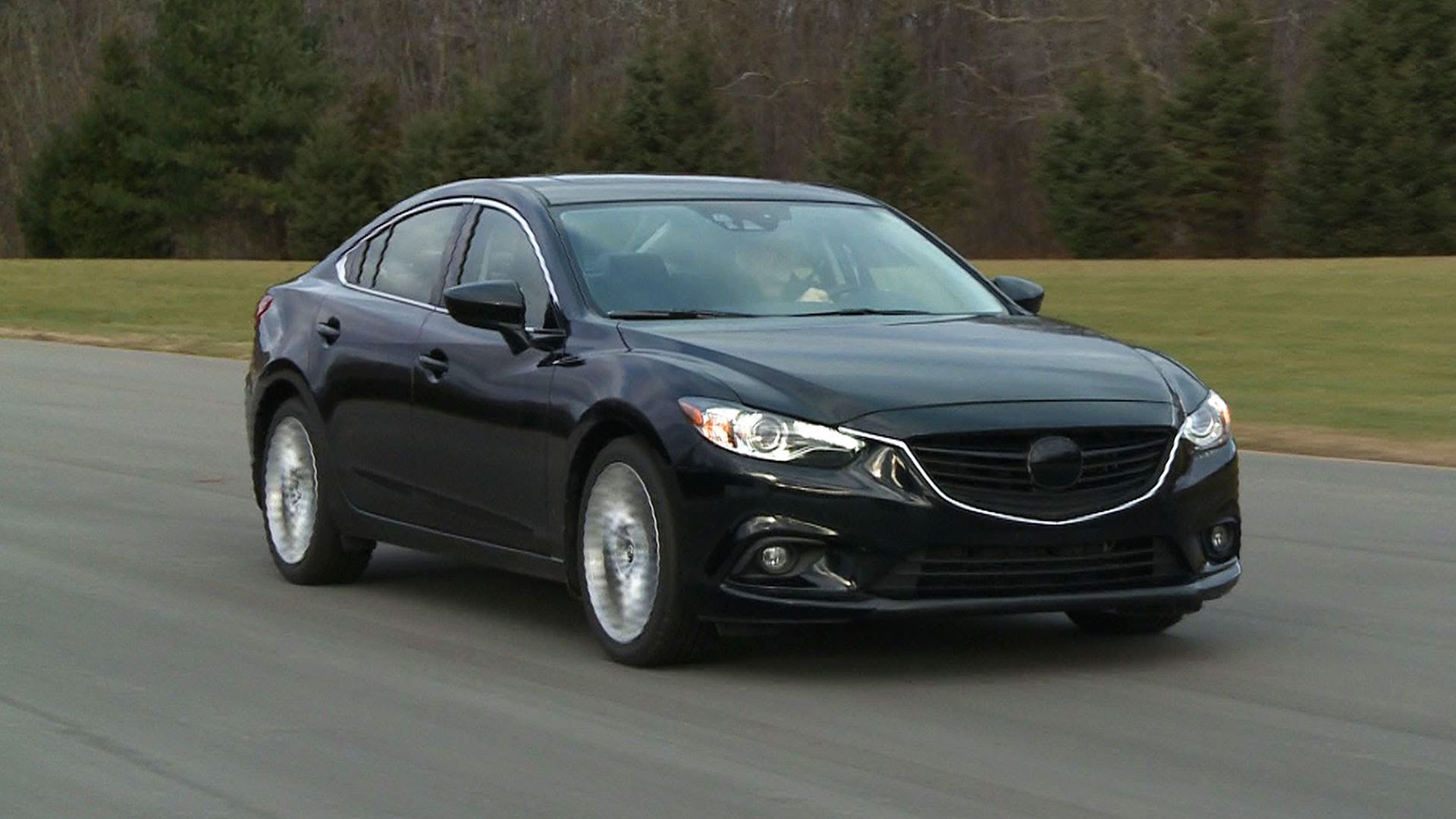 Images of 2014 Mazda 6 | 1920x1080