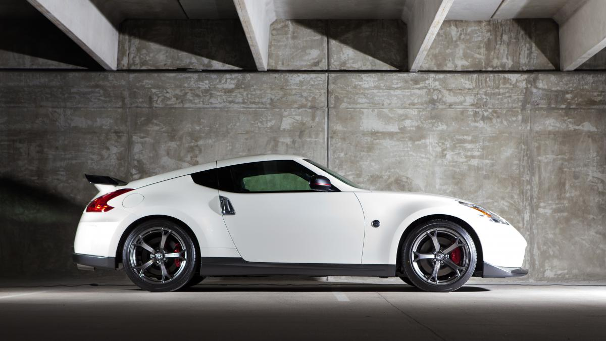 2014 Nissan 370Z Nismo Backgrounds on Wallpapers Vista
