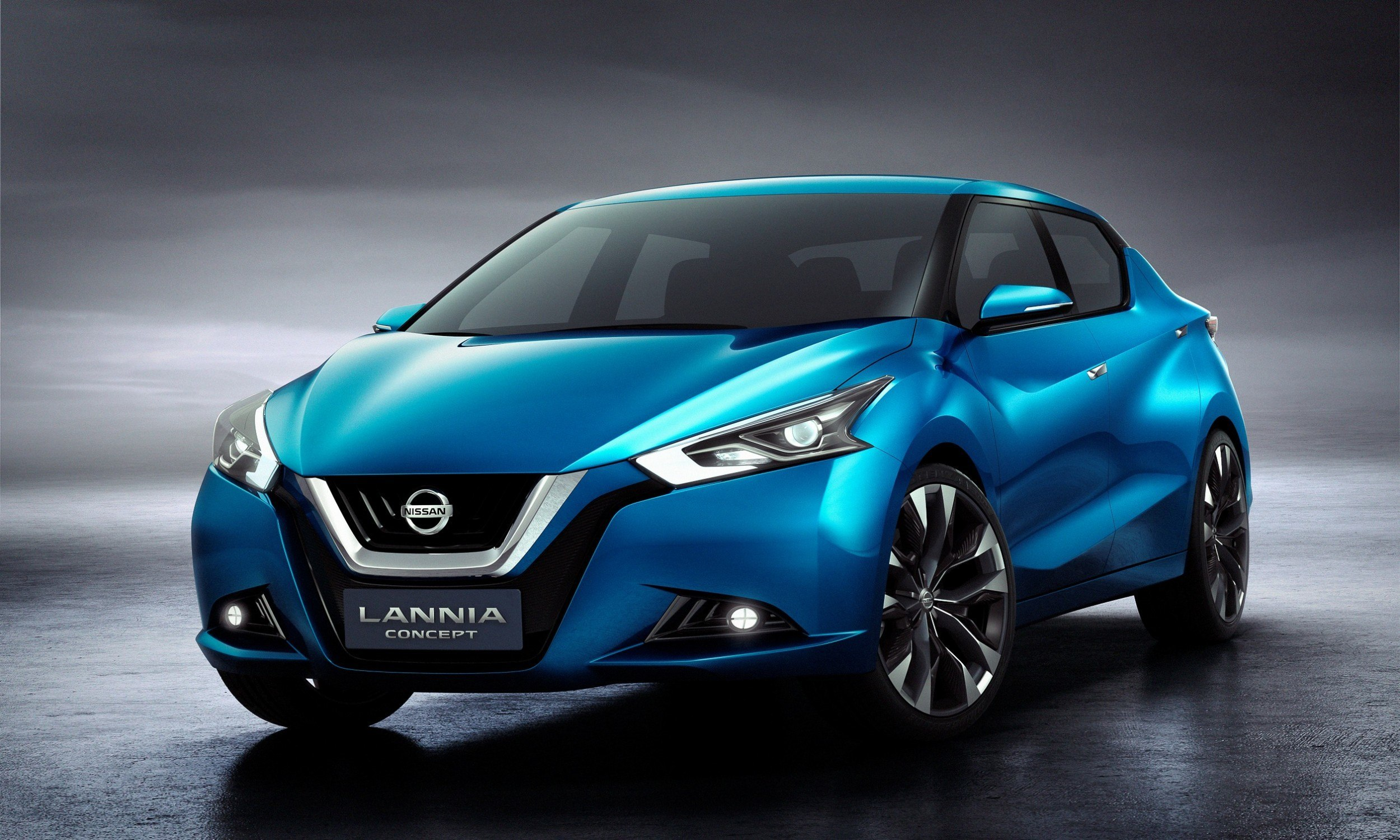 Images of 2014 Nissan Lannia Concept   2500x1500