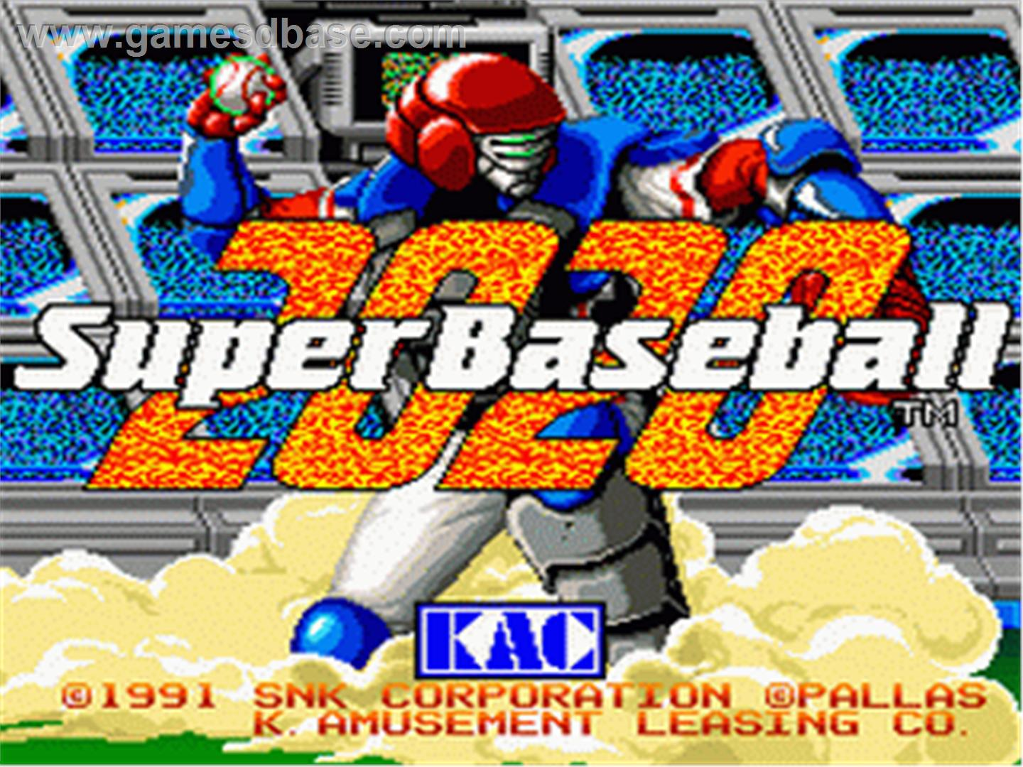 1440x1080 > 2020 Super Baseball Wallpapers
