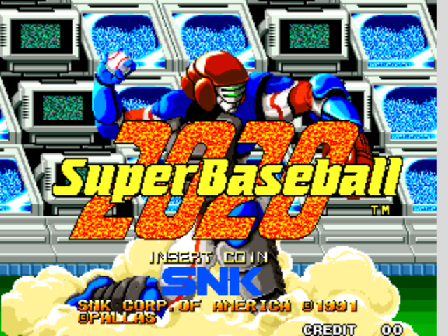 640x480 > 2020 Super Baseball Wallpapers