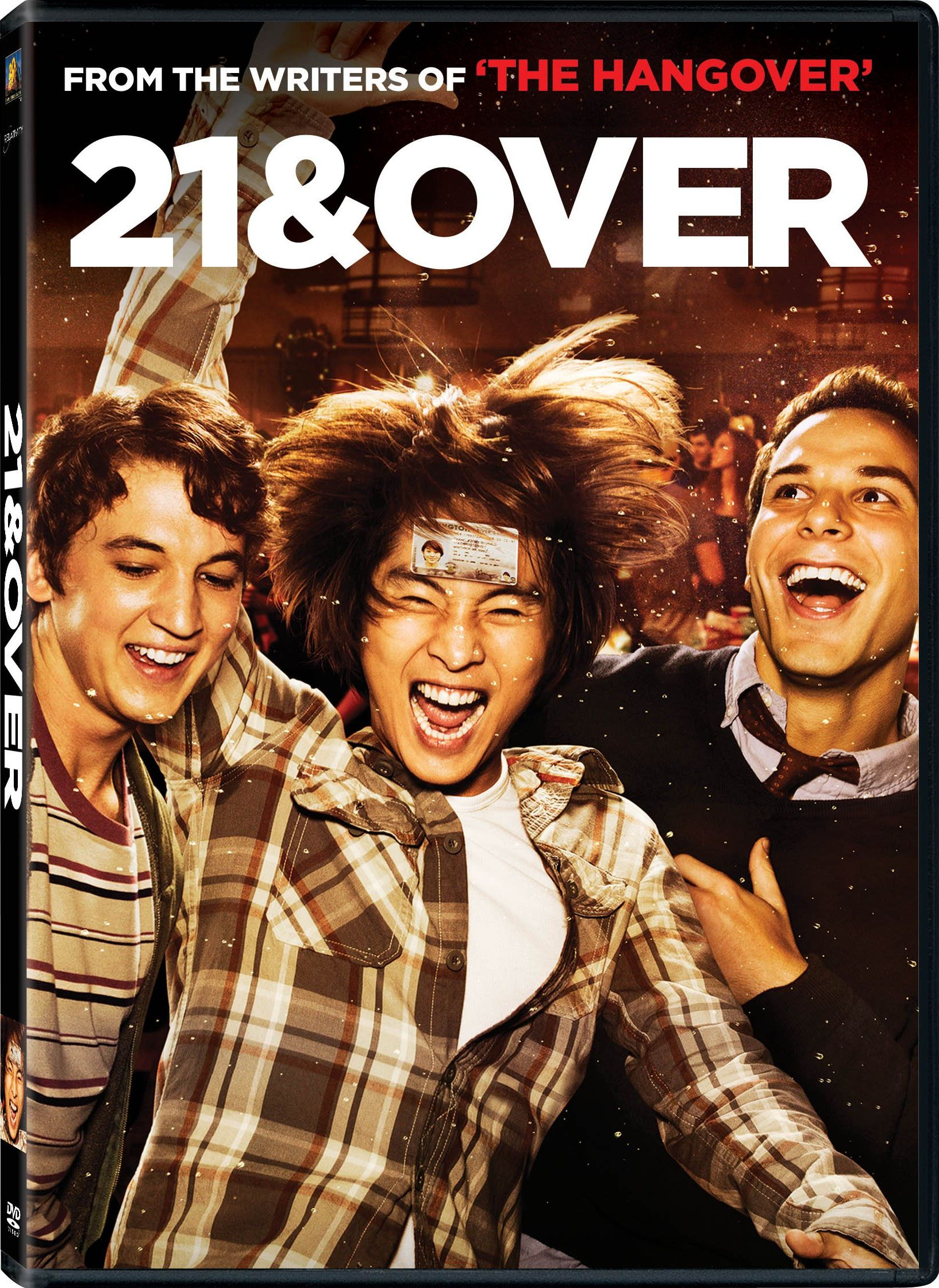 Amazing 21 & Over Pictures & Backgrounds