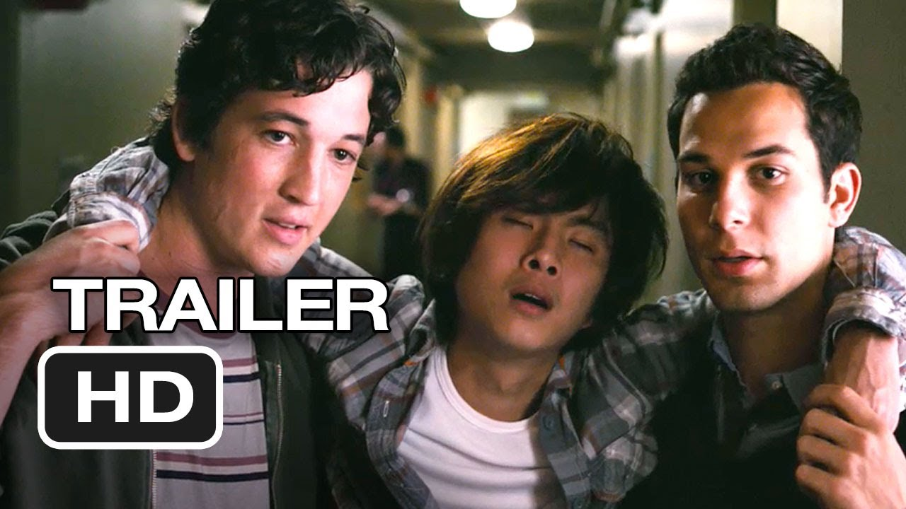Images of 21 & Over   1280x720