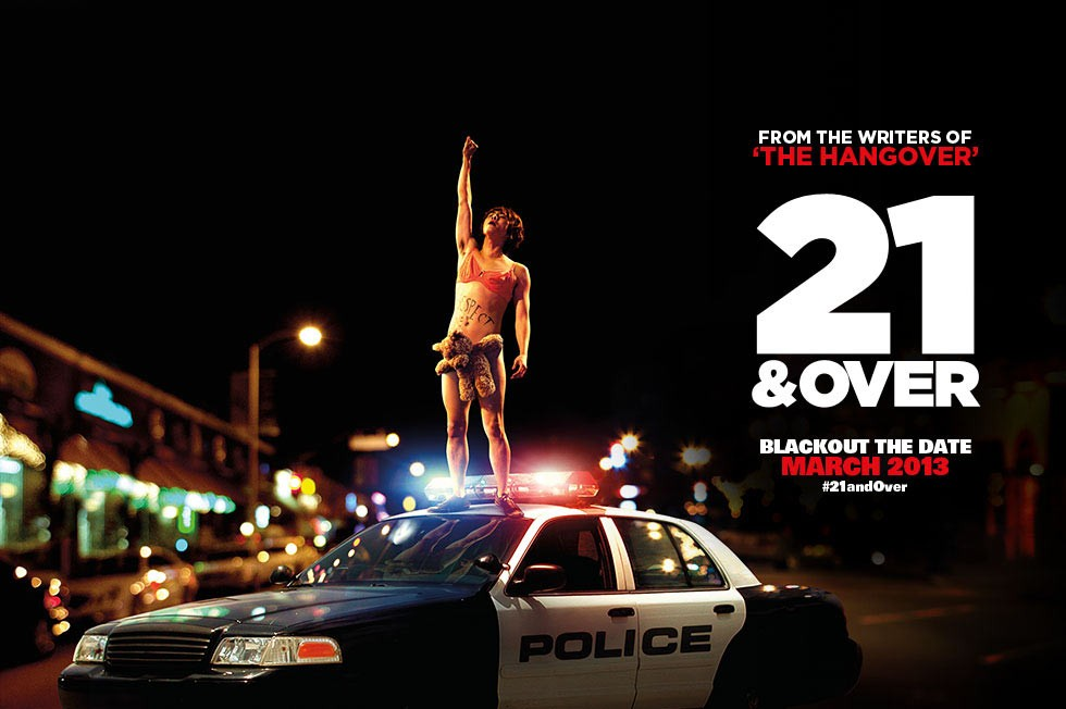 21 & Over High Quality Background on Wallpapers Vista