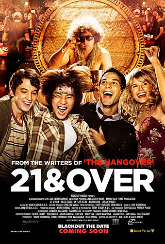 21 & Over Backgrounds on Wallpapers Vista