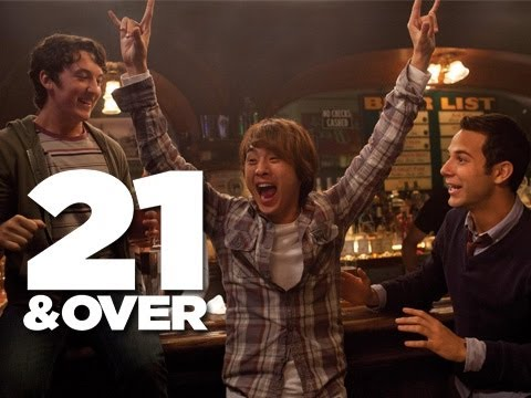 Nice Images Collection: 21 & Over Desktop Wallpapers