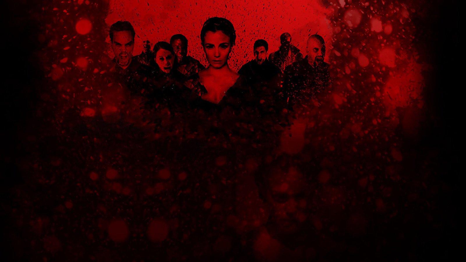 30 Days Of Night Dark Days Wallpapers Movie Hq 30 Days Of Night