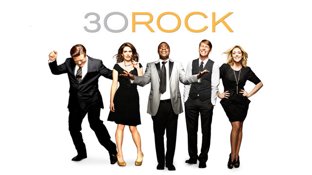 30 Rock Backgrounds on Wallpapers Vista