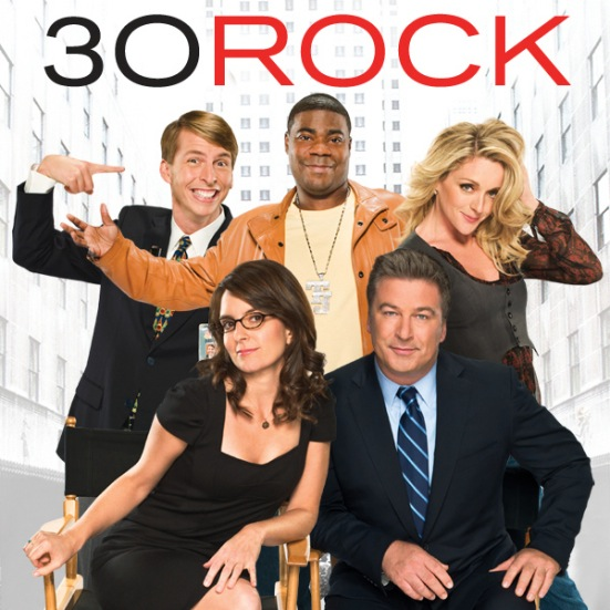 Amazing 30 Rock Pictures & Backgrounds