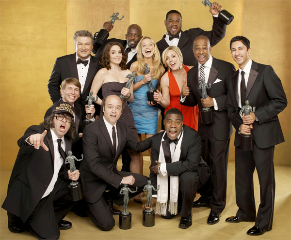 30 Rock High Quality Background on Wallpapers Vista