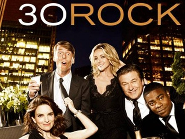 Nice wallpapers 30 Rock 630x472px
