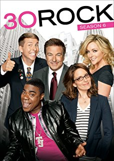 30 Rock Pics, TV Show Collection