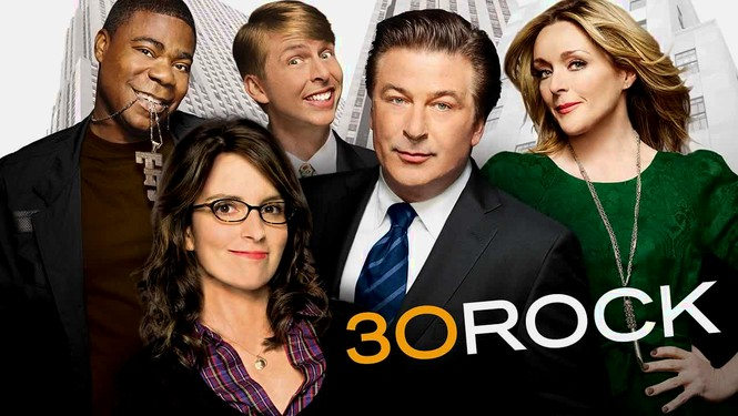 Images of 30 Rock | 665x375