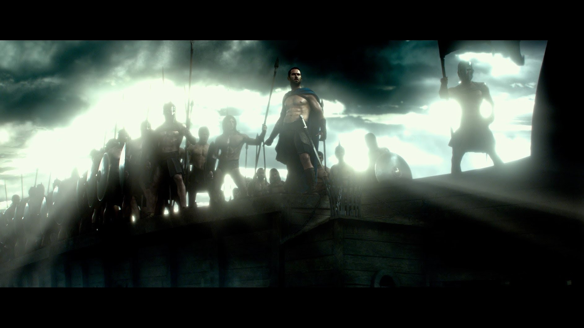 300: Rise Of An Empire wallpapers, Movie, HQ 300: Rise Of An