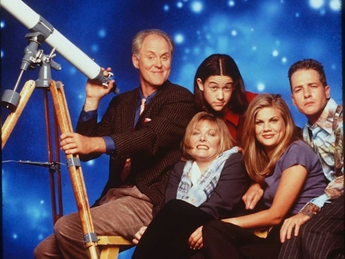 3rd Rock From The Sun Backgrounds, Compatible - PC, Mobile, Gadgets| 500x375 px