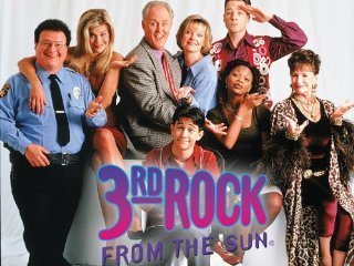 3rd Rock From The Sun High Quality Background on Wallpapers Vista