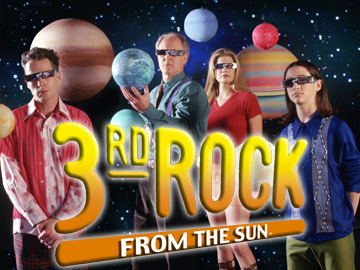 High Resolution Wallpaper | 3rd Rock From The Sun 360x270 px