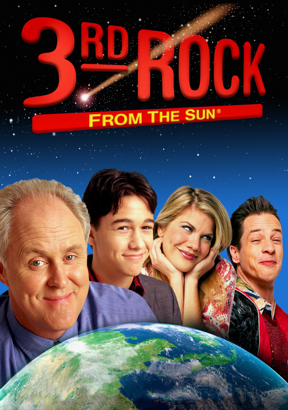 3rd Rock From The Sun Backgrounds, Compatible - PC, Mobile, Gadgets| 1000x1426 px