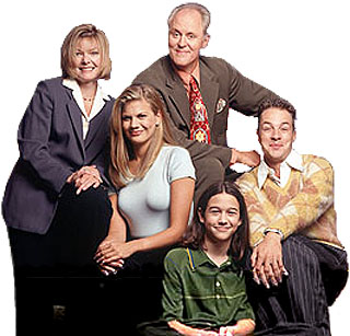 320x307 > 3rd Rock From The Sun Wallpapers