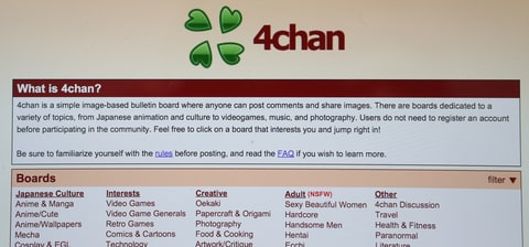 Nice wallpapers 4chan 480x224px