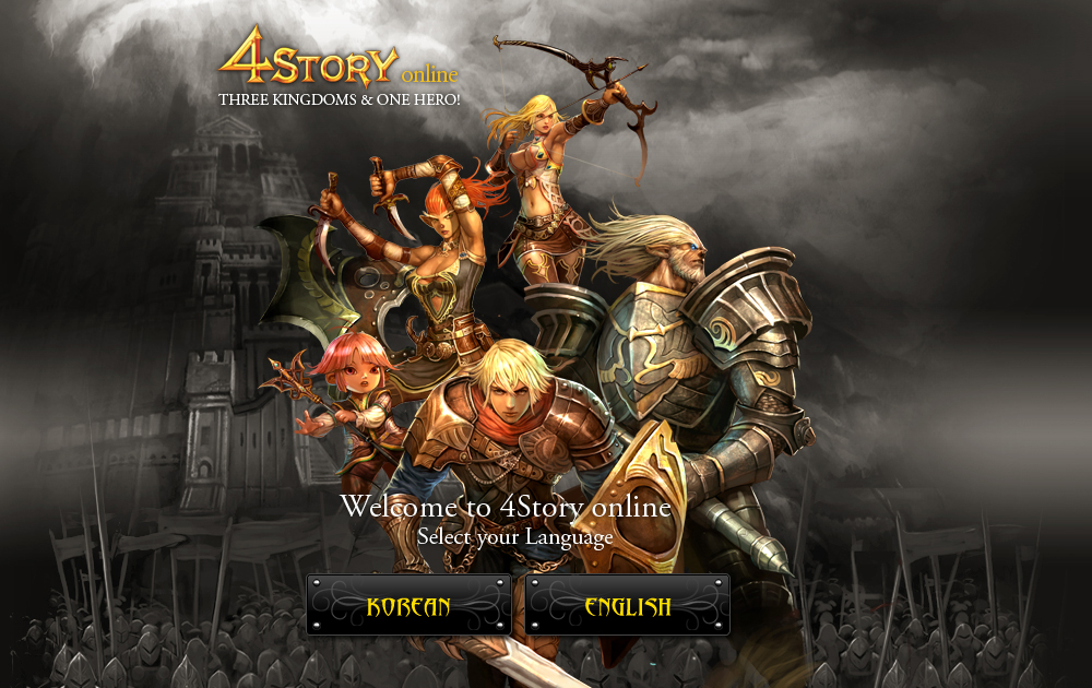 HD Quality Wallpaper   Collection: Video Game, 1000x630 4story