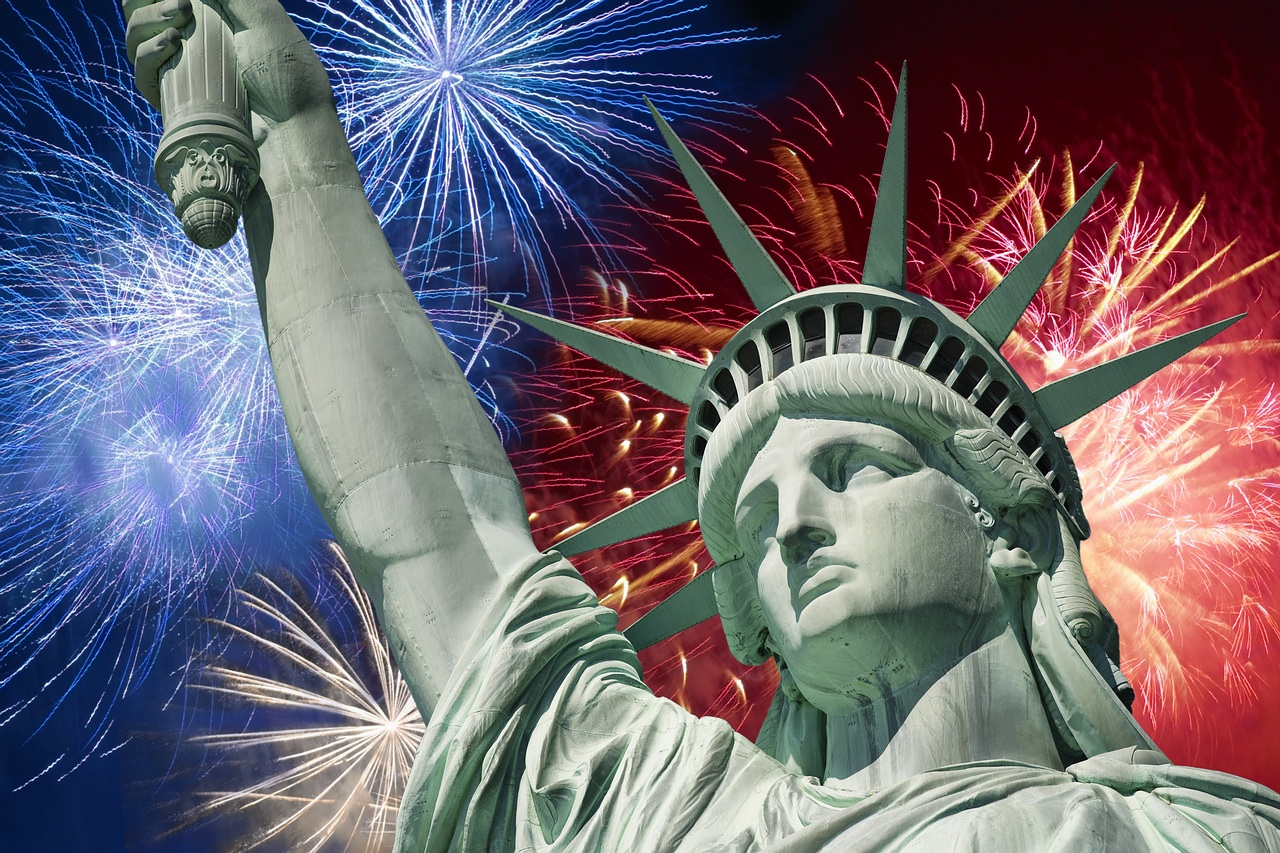 Nice wallpapers 4th Of July 1280x853px