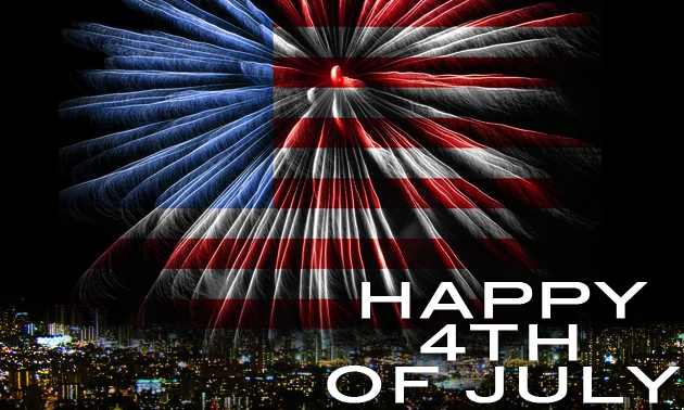 Nice Images Collection: 4th Of July Desktop Wallpapers