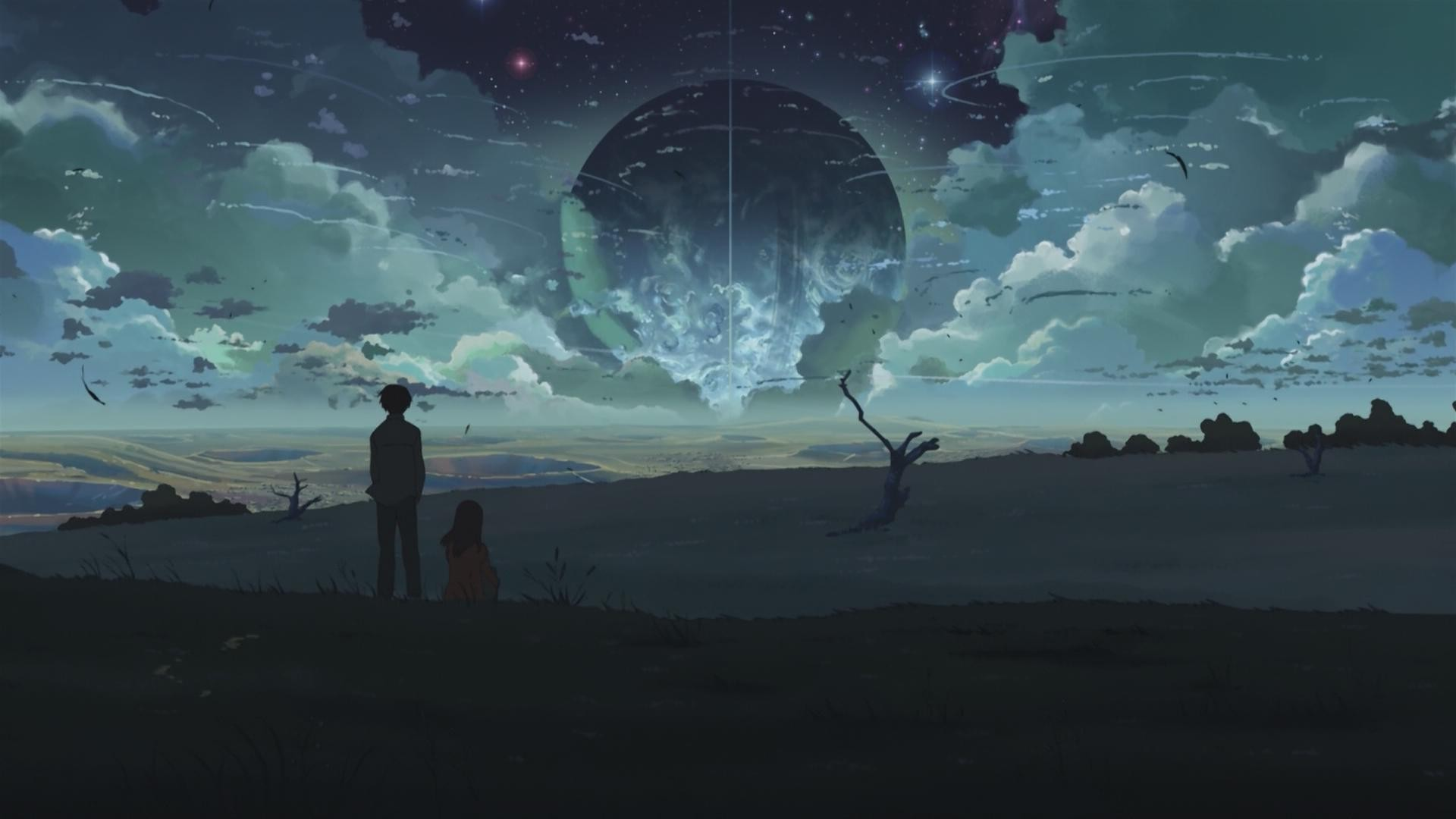 Most Viewed 5 Centimeters Per Second Wallpapers 4k Wallpapers