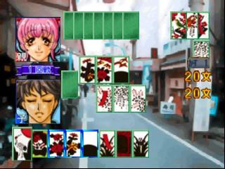 64 Hanafuda: Tenshi No Yakusoku HD wallpapers, Desktop wallpaper - most viewed