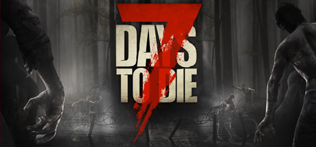 HD Quality Wallpaper | Collection: Video Game, 460x215 7 Days To Die