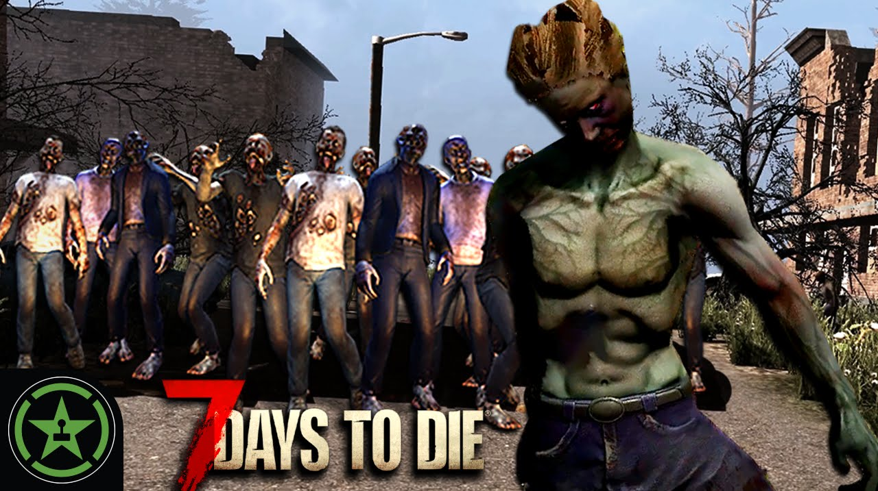 Amazing 7 Days To Die Pictures & Backgrounds
