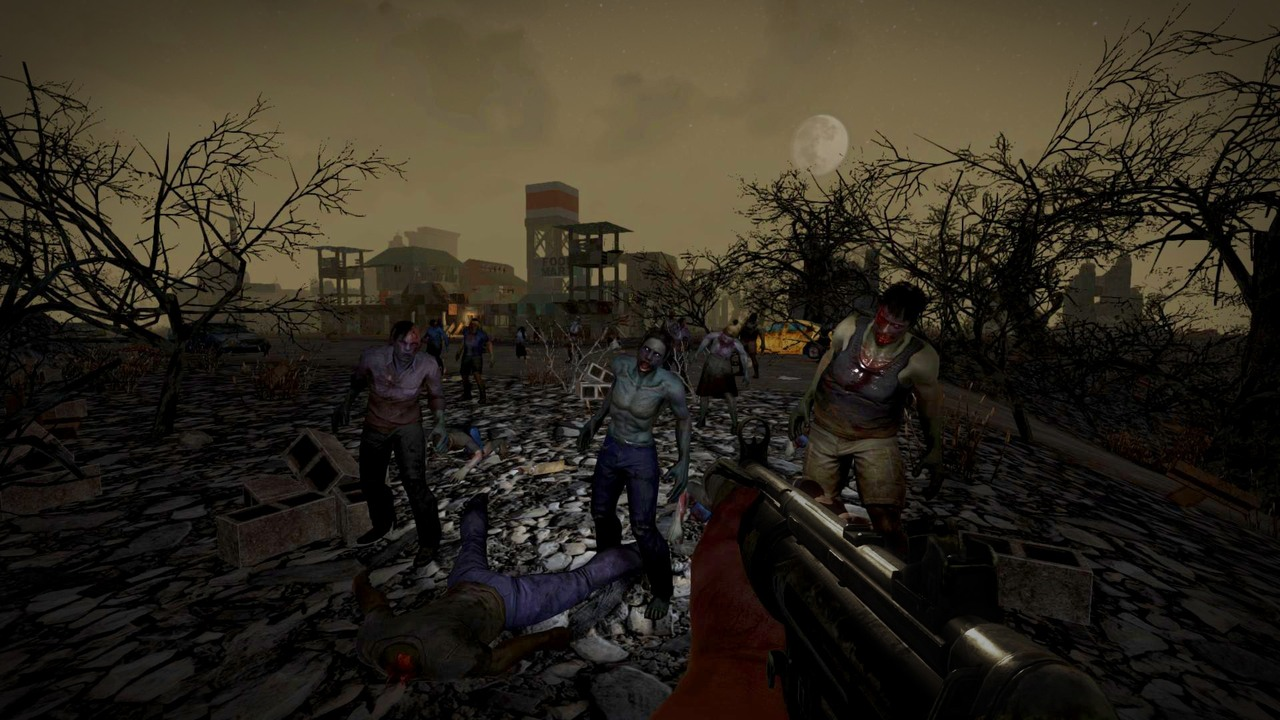 Images of 7 Days To Die | 1280x720