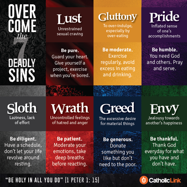 7 Deadly Sins Backgrounds, Compatible - PC, Mobile, Gadgets| 600x600 px