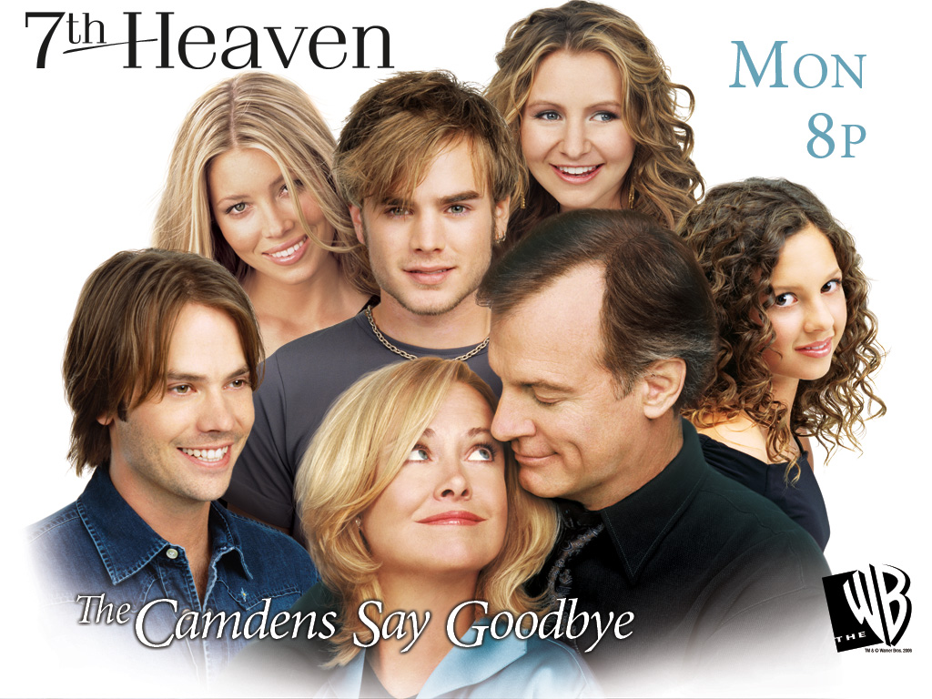 7th Heaven Pics, TV Show Collection