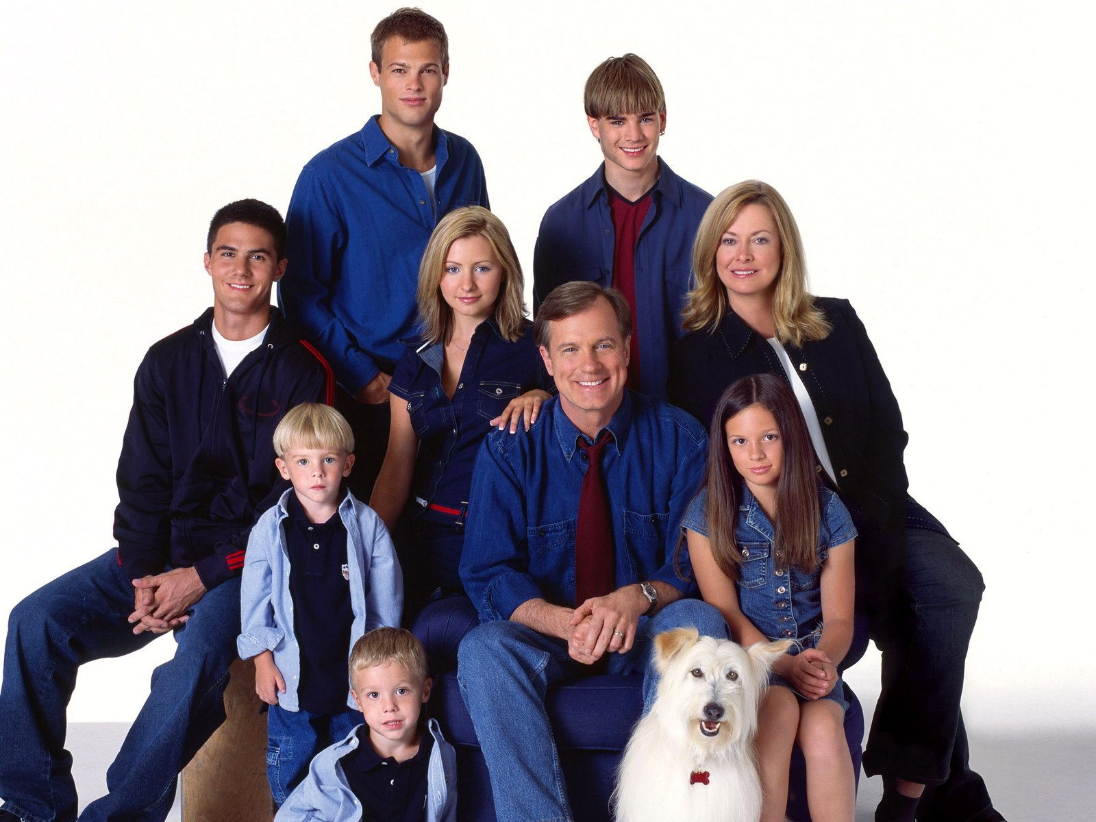 7th Heaven Backgrounds on Wallpapers Vista