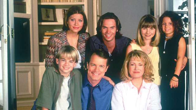 Amazing 7th Heaven Pictures & Backgrounds