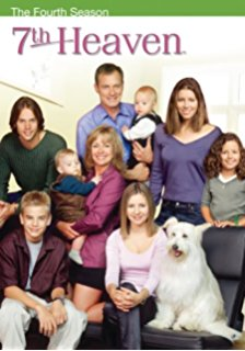HD Quality Wallpaper | Collection: TV Show, 224x320 7th Heaven