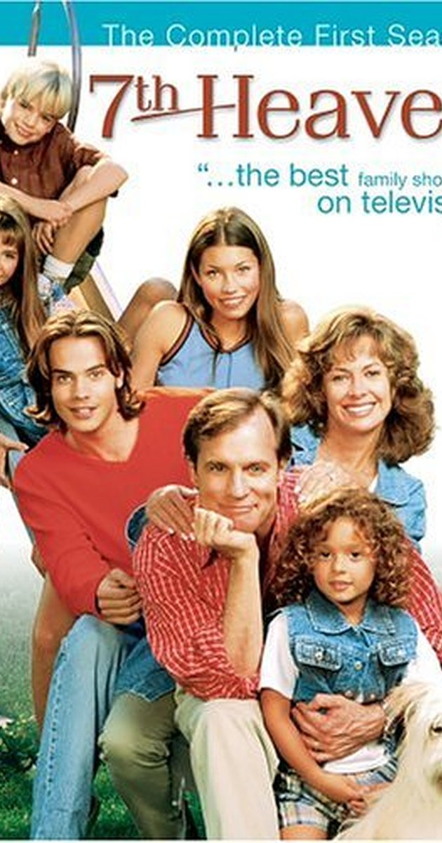 Images of 7th Heaven | 630x1200