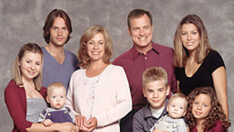 High Resolution Wallpaper | 7th Heaven 800x451 px
