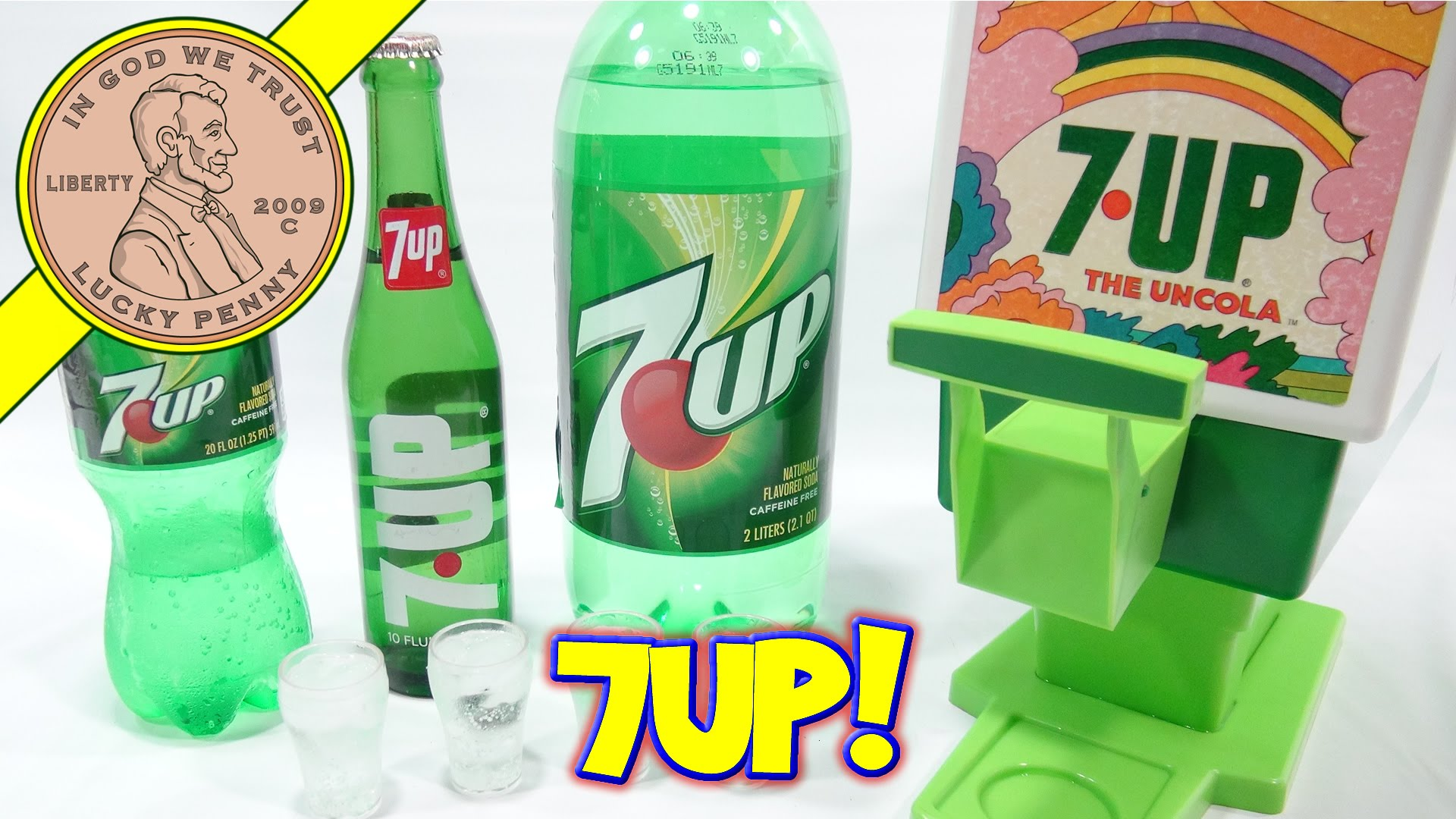 7up Backgrounds on Wallpapers Vista