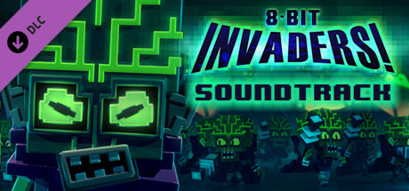 Images of 8-Bit Invaders! | 460x215